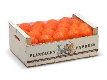 Plantagen Express Saftorangen 10kg
