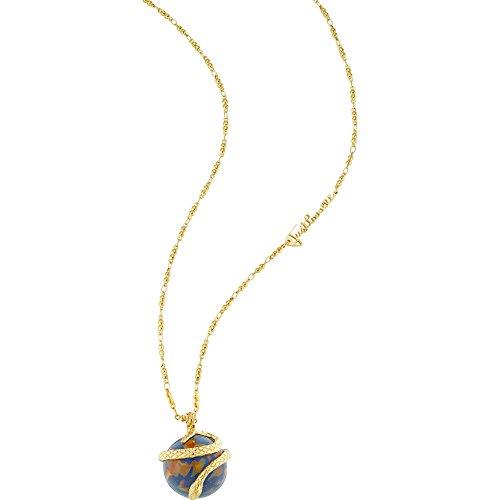 collana donna gioielli Just Cavalli Just Fierce trendy cod. SCAEM02