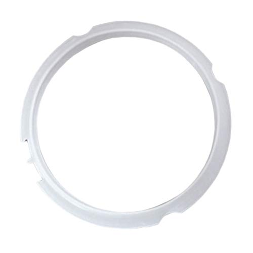 joyMerit Anillo de Sellado de Olla A Presión para Olla A Presión Eléctrica Midea Unta De Goma para Tapa - 2.5L Nuevo