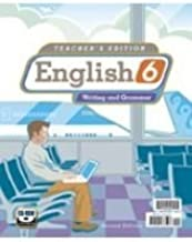 Bju English 6