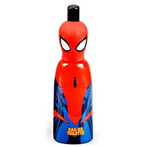 Spiderman 1 pièce pour femme 120 ml