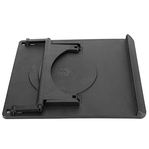 Base de computadora Almohadilla de enfriamiento para computadora portátil Soporte de tableta Soporte de ajuste giratorio de 360 grados para computadoras Tabletas Libros