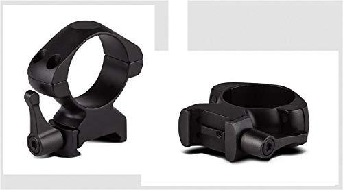 Konus Quick Release Montageringen 25,4 mm Hoog