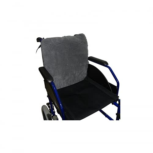 ubio Protector/respaldo silla de ruedas SUAPEL azul marino ✅