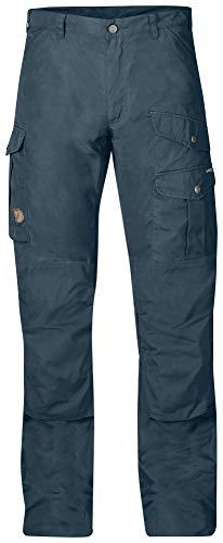 Fjällräven Herren Barents Pro Trousers Hose, Blau (Dusk), 52