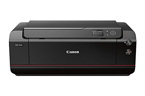 Canon imagePROGRAF PRO-1000 Professional Photographic Inkjet Printer,...