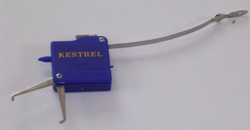 Kestrel Bocce Measuring Device