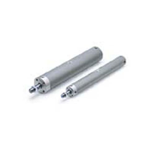 SMC cdg1bn50–100Z–Cilindro de Aire de doble acción individual Rod