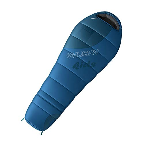Husky Sac de Couchage Gama Outdoor Kids Magic -12ºC Blue