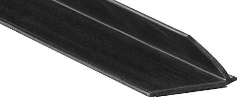 Pemko 085714 S44D20 Adhesive Fin Smoke Seal Gasketing