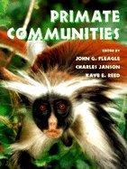 Primate Communities