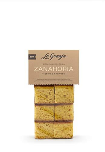 LA Granja Bizcocho Zanahoria 300 g