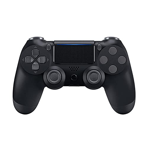 PS4 Wireless Controller, PS4 Gamepad Remote Pro Controller for Playstation 4/Pro/Slim with Dual Vibration-YUL10
