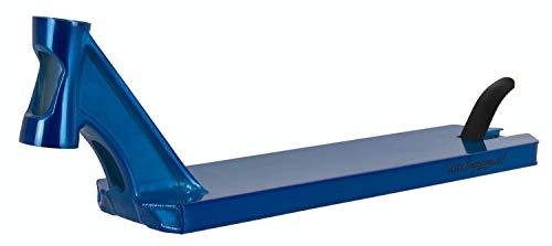 Elite Supreme V2 Scooter Deck (21' - Azul Metálico)