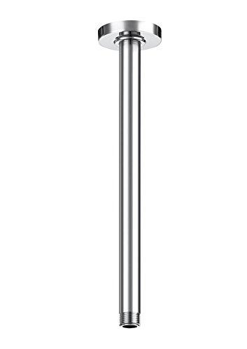 Roca - Brazo de techo para rociador de 300 mm . Duchas y rociadores. Ref A5B0650C00