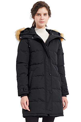 Warm Winter Coat for Womensale