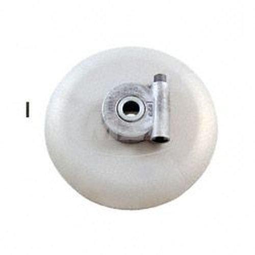 Nabentachoantrieb MMB 16 Zoll - Trommelbremse
