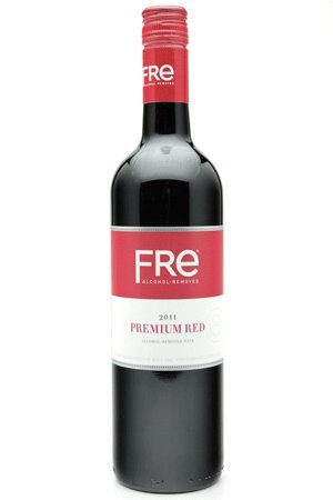 Sutter Home Fre Premium Red Blend Non-alcoholic Wine