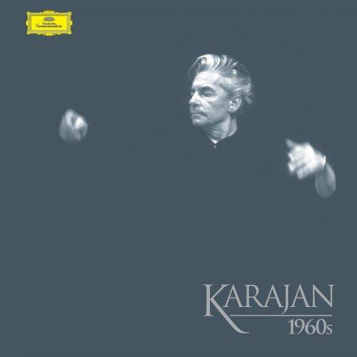 Karajan 1960's: The Complete Dg Recordings (82 CD)