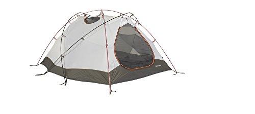 Mountain Hardwear Trango 3 Person Tent Tents State Orange