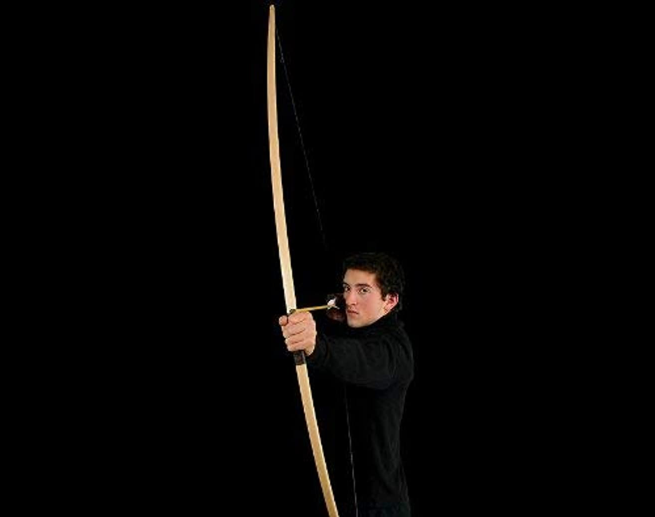 Classic English Longbow
