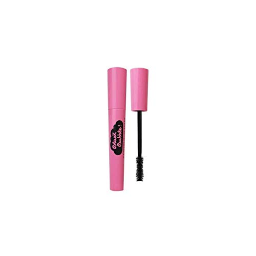 Black Bubble natural mascara Neve Cosmetics