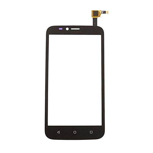 Touch Screen for Huawei Y625 Black