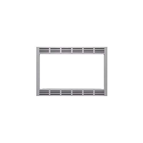Panasonic NN-TK922SS 27 Inch 2.2 Cubic Foot Microwave Oven Trim Kit for NN-SE982S, NN-SD997S, NN-SD962S Models (Renewed)