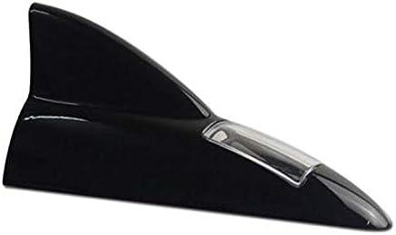 X-xiazhi tianxian 13.2 Color : 3 6.5 6 cm Coche Led Energ/ía solar Coche Aleta de tibur/ón Antena de techo LED Car Styling Advertencia Luz de cola intermitente