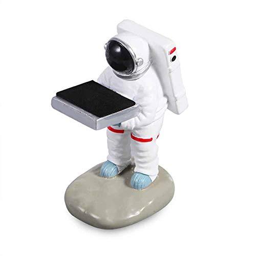 Matedepreso Astronaut Shape Watch Display Stand Old Housekeeper Watch Display Rack Jewelry Organizer Watch Holder Wristwatch Holder