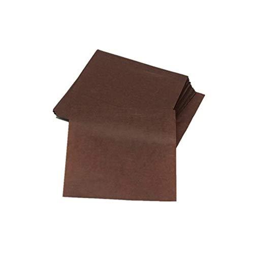 Parchment Paper for Baking Unbleached, Non-Stick Precut Baking Parchment, for Cookie Sheets Pans - Best for Non-Stick Baking