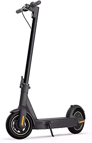 Xiaokang Coater Electric Cooter, Adultos de Rodillo eléctrico de Largo Alcance, Pantalla LCD, Pantalla de Rodillos E Adultos 120 Kg 3 Modos de Velocidad Scooter,10.4A