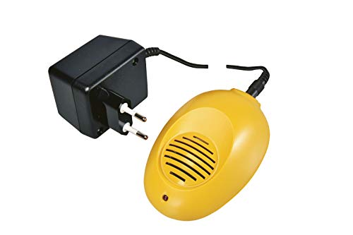 Poly Pool PP1605 Repellente elettronico Anti Mosche