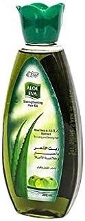 Aloe Eva Strengthening hair oil Aloe Vera & Amla Extract 200 ml