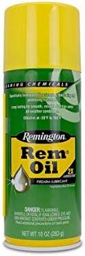Top 10 Best remoil gun oil