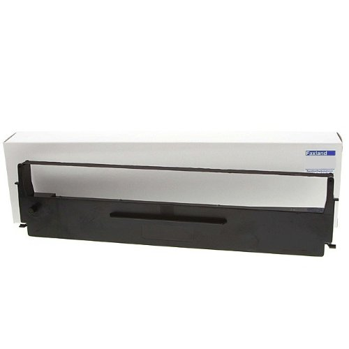 Farbband für Epson LQ 570 Plus, kompatibel Marke Faxland, LQ570Plus