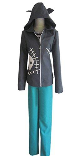 Dreamcosplay Anime Hetalia: Axis Powers Prussia Halloween Uniform Cosplay