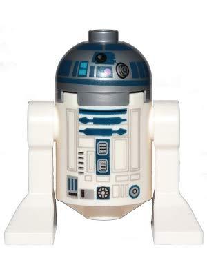 LEGO Star Wars Astromech Droid R2-D2 Minifigura de 75301 (Embolsado)