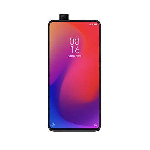 Xiaomi Mi 9T Pro - Smartphone Débloqué 4G (6.4 Pouces, 6Go RAM, 128Go ROM, Double nano-SIM, Android 9) Noir - [Exclusivité Amazon]