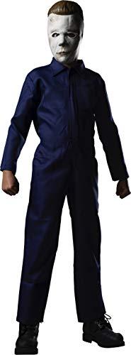 Rubies Disfraz De Michael Myers Halloween 2 para Niño (3-4)