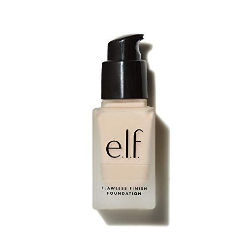e.l.f. Flawless Finish Foundation, …