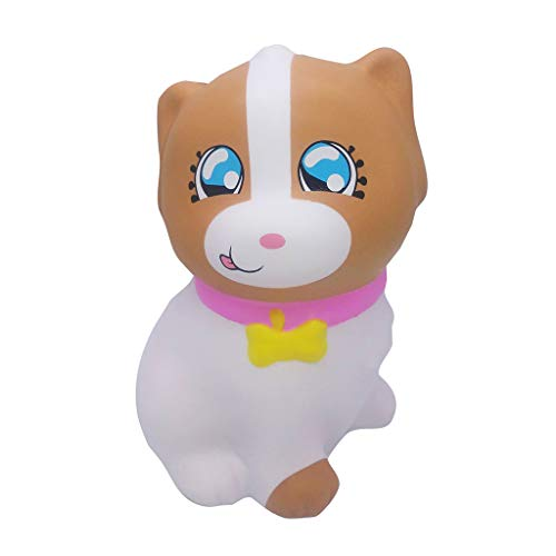 Find Bargain Yamart Decompression Toys Creative Cartoon Animal Toy Huge Adorable Dog Slow Rising Kid...