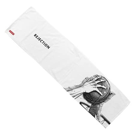 (フラワー 井上雄彦) 井上雄彦 スラムダンク フェイスタオル タオル SlamDunk REJECTION Towel Wht バスケットボール Free