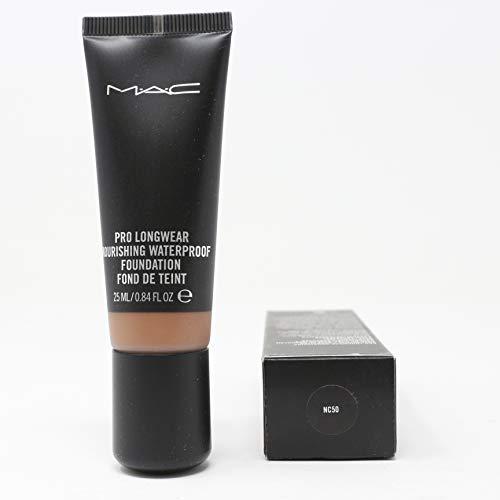 Mac Pro Longwear Nourishing Waterproof Foundation NC50