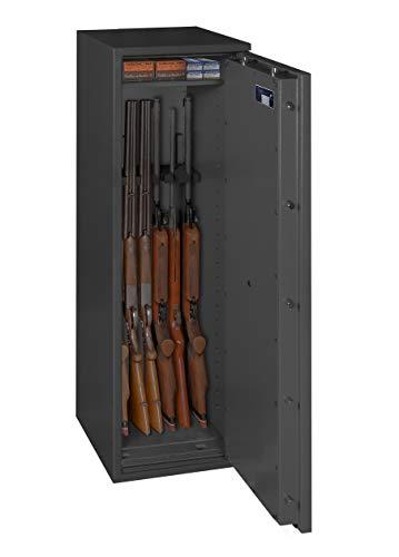 Waffenschrank EN 1143-1 Grad 0 Gun-Safe 0-5