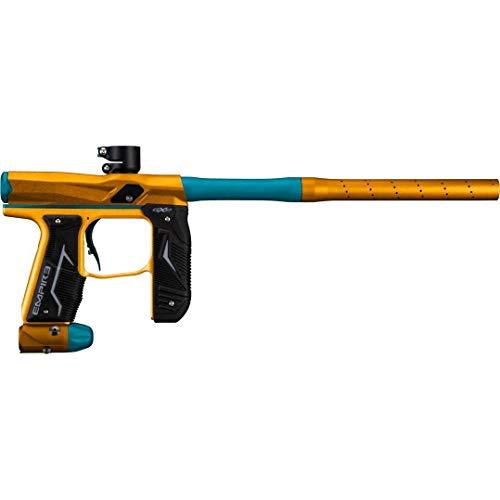 Empire Axe 2.0 Paintball Marker Dust Orange/Dust Aqua C4