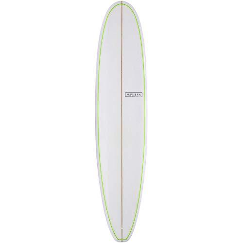 Modern Surfboards Boss PU Longboard Surfboard
