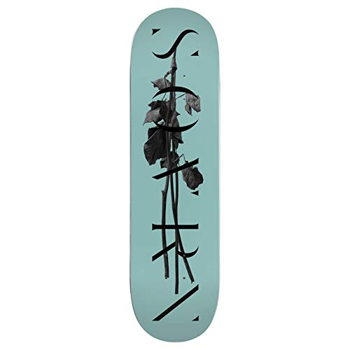 SOVRN Sediment Walker Ryan 8 Inch Skateboard Deck