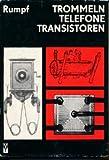 Trommeln Telefone Transistoren DDR-Buch