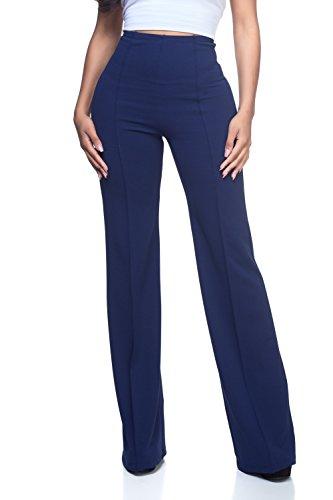 Lista de Pantalones para Dama de Vestir que Puedes Comprar On-line. 14